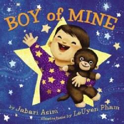 Boy of Mine (Board book)