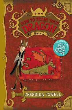 How to Train Your Dragon (Hardcover)