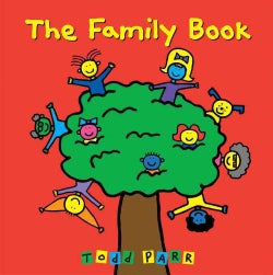 The Family Book (Hardcover)