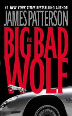 The Big Bad Wolf (Hardcover)