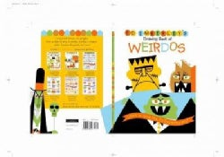 Ed Emberley's Drawing Book Of Weirdos: Learn to draw the Ed Emberley way! (Paperback)