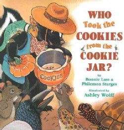 Who Took the Cookies from the Cookie Jar? (Hardcover)