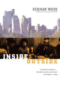 Inside, Outside: A Novel (Paperback)