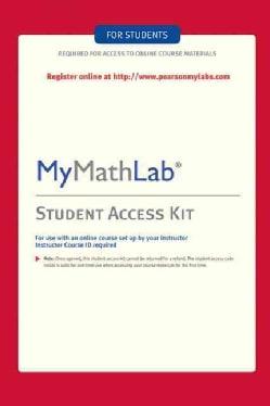 My Math Lab: Student Access Kit (Hardcover)