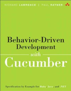 Acceptance Test-Driven Development With Cucumber (Paperback)
