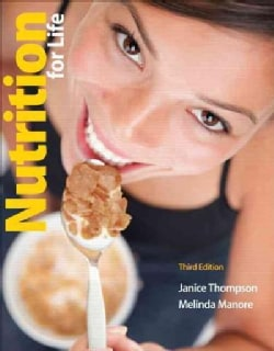 Nutrition for Life (Paperback)