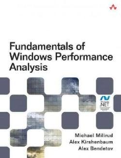 Fundamentals of Windows Performance Analysis (Paperback)