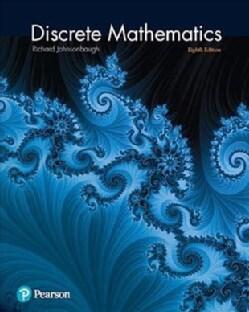 Discrete Mathematics (Hardcover)