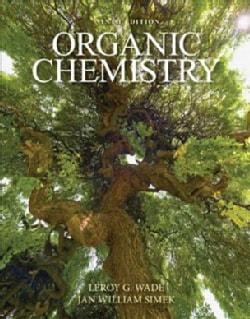 Organic Chemistry (Hardcover)