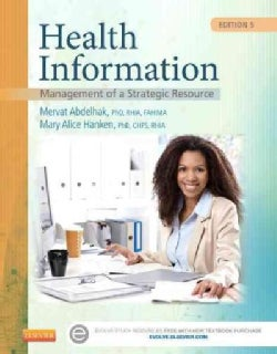Health Information: Management of a Strategic Resource (Hardcover)