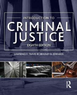 Introduction to Criminal Justice (Paperback)