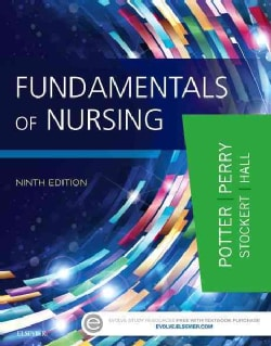 Fundamentals of Nursing + Evolve Website (Hardcover)