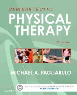 Introduction to Physical Therapy (Paperback)