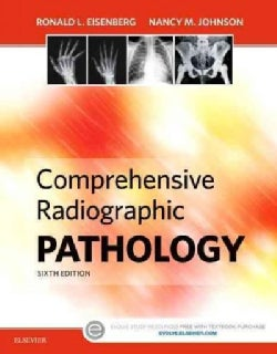 Comprehensive Radiographic Pathology (Paperback)