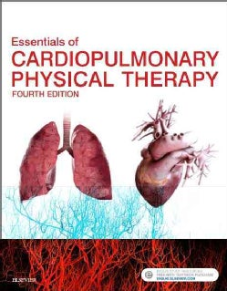 Essentials of Cardiopulmonary Physical Therapy (Hardcover)