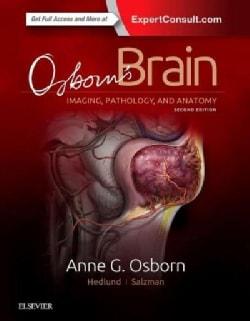 Osborn's Brain + Expert Consult (Hardcover)