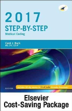 Step-by-Step Medical Coding 2017