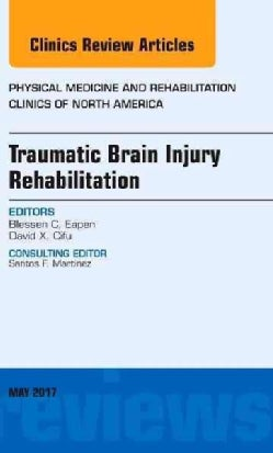 Traumatic Brain Injury Rehabilitation (Hardcover)