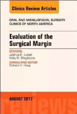 Evaluation of the Surgical Margin (Hardcover)