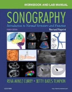 Sonography: Introduction to Normal Structure and Function (Paperback)