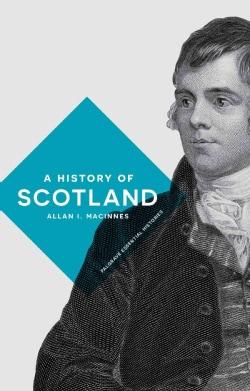 A History of Scotland (Paperback)
