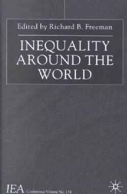 Inequality Around the World (Hardcover)