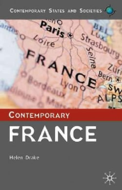 Contemporary France (Hardcover)