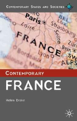Contemporary France (Paperback)