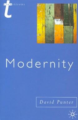 Modernity (Paperback)
