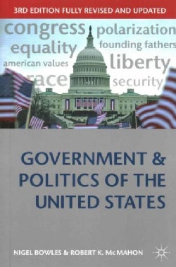 Government and Politics of the United States (Paperback)