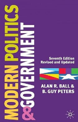 Modern Politics And Government (Paperback)