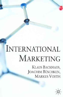 International Marketing (Paperback)