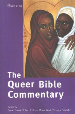The Queer Bible Commentary (Paperback)