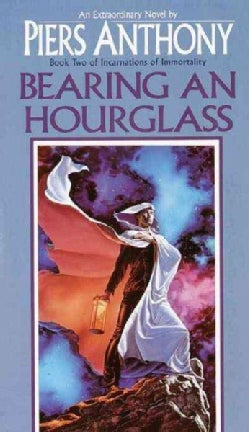 Bearing an Hourglass (Paperback)