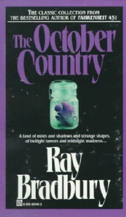 The October Country (Paperback)