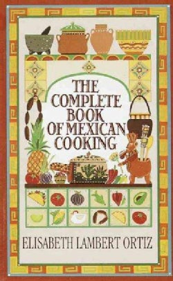 Complete Book of Mexican Cooking (Paperback)