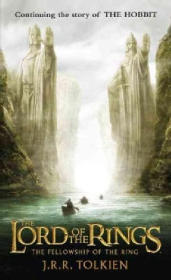 The Fellowship of the Ring: The Lord of the Rings: Part One (Paperback)