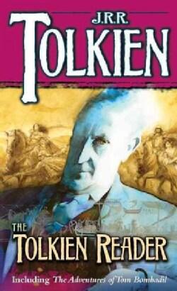 The Tolkien Reader (Paperback)