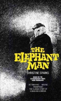 The Elephant Man (Paperback)