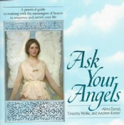 Ask Your Angels (Paperback)