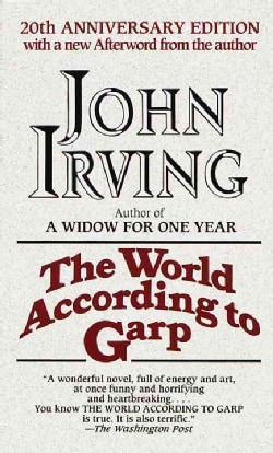 The World According to Garp (Paperback)