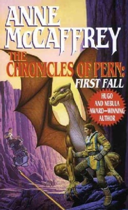 The Chronicles of Pern: 1st Fall (Paperback)
