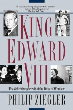 King Edward VIII: A Life (Paperback)