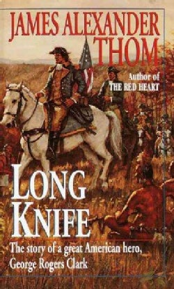 Long Knife (Paperback)