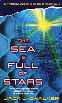 The Sea Is Full of Stars (Paperback)