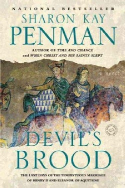 The Devil's Brood (Paperback)