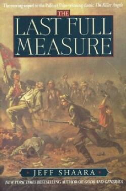 The Last Full Measure (Hardcover)