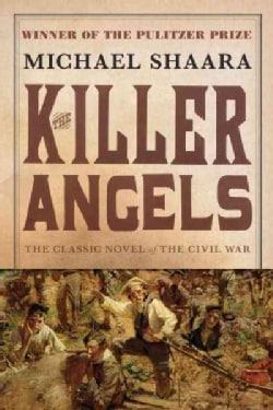 The Killer Angels (Paperback)