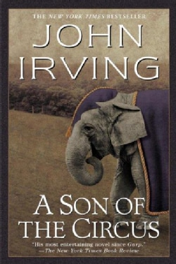 A Son of the Circus (Paperback)