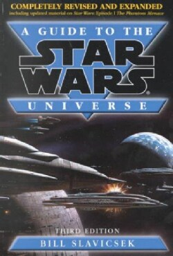 A Guide to the Star Wars Universe (Paperback)
